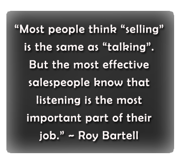 quotations about sales
