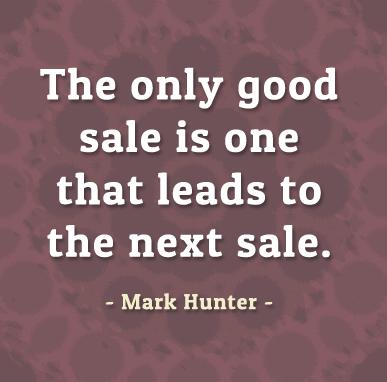 sales quotations