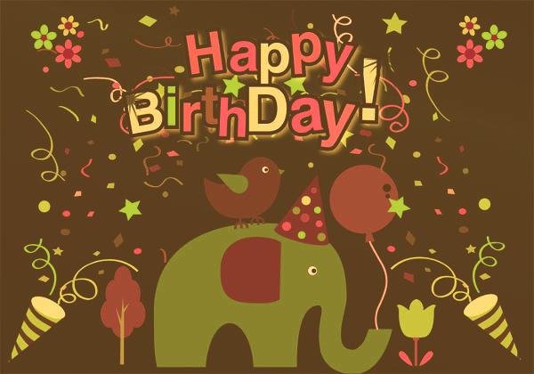 Printable birthday greeting cards | Download Free