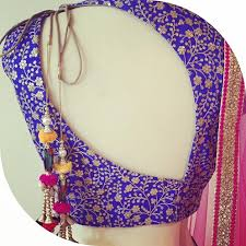 Blouse design 2017 latest images