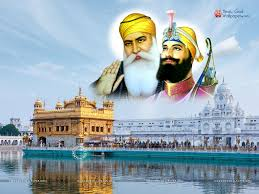 Download Guru nanak dev ji wallpaper