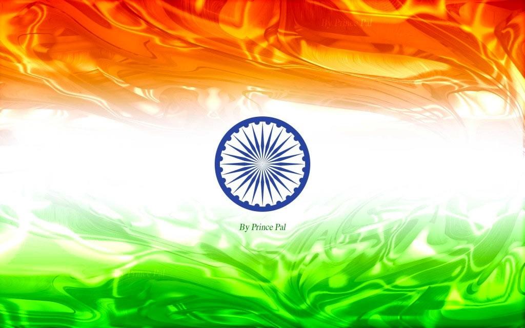 Indian National Flag Wallpaper 2020 Printable Calendar