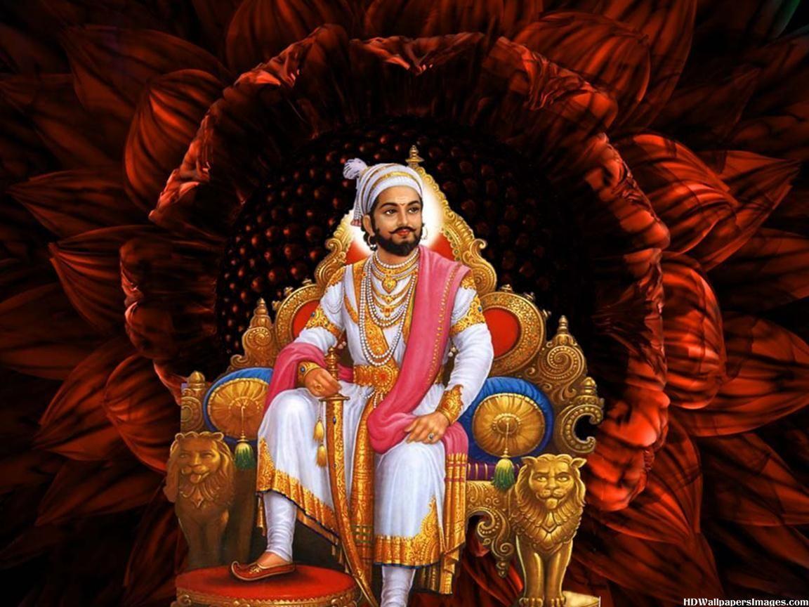 free download hd wallpapers of shivaji maharaj