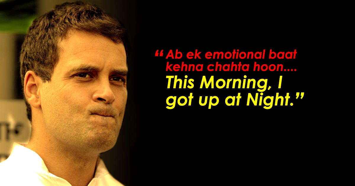 Rahul Gandhi Quotes Images 2019 Printable Calendar Posters Images