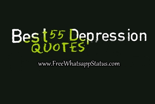 Download depressed whatsapp status images