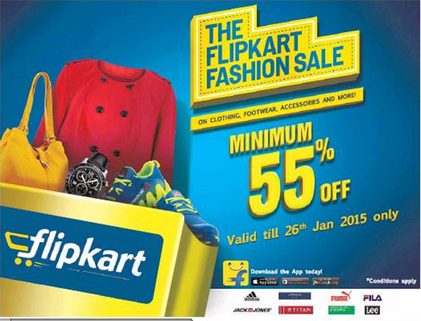 Flipkart print ads | Download Free Printable Graphics