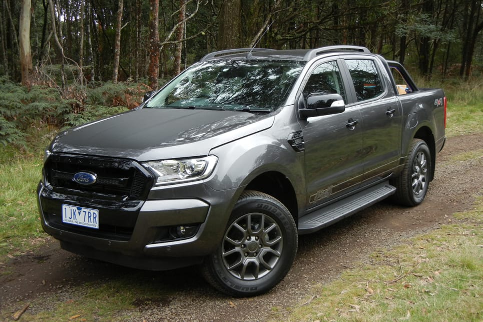 Ford Ranger 2017 photos | Download Free Printable Graphics