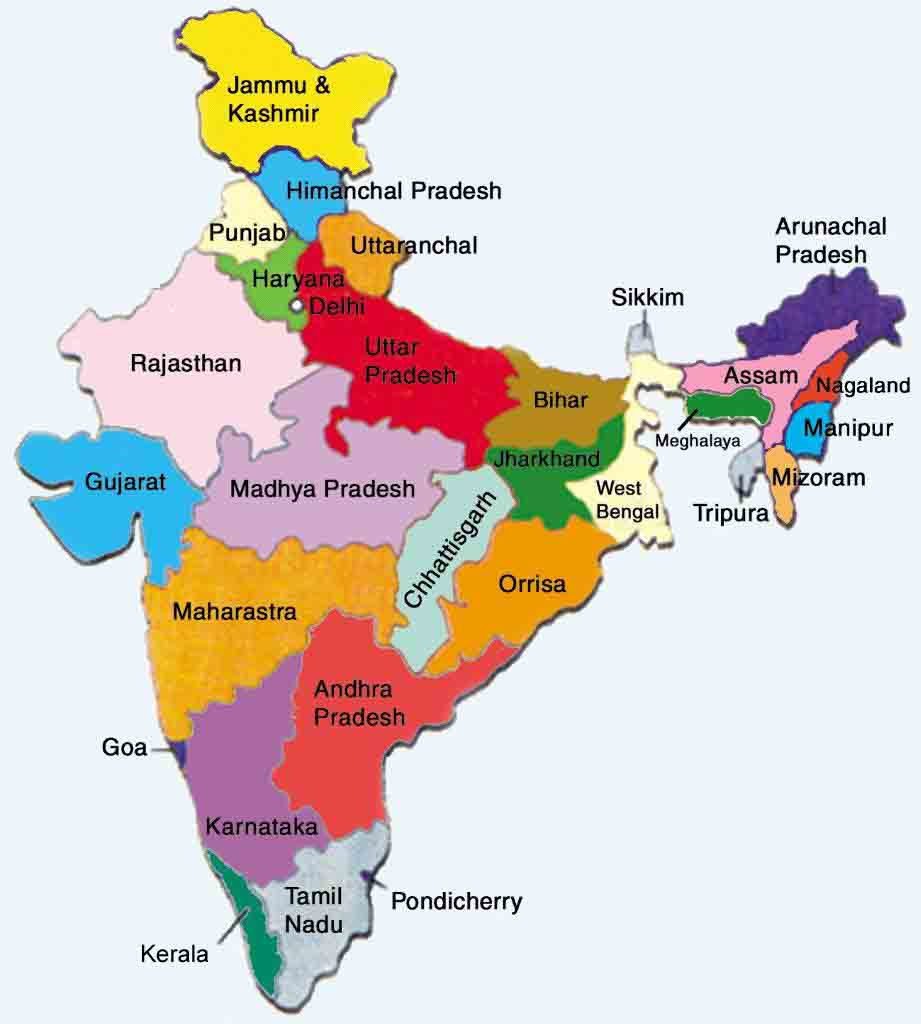 India Maps Printable Maps Of India For Download Download Ios