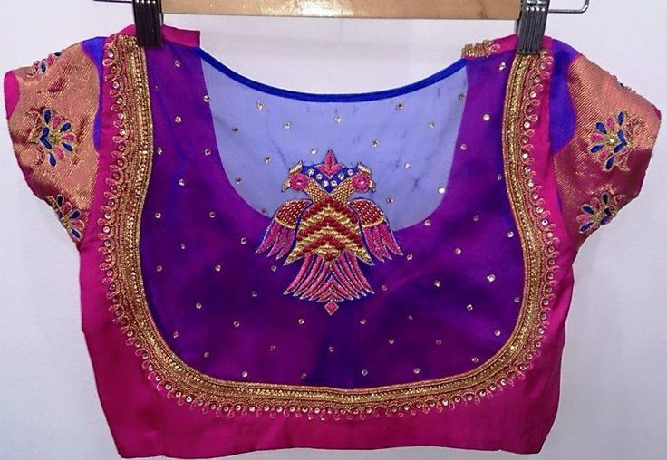 Blouse design back neck photos images