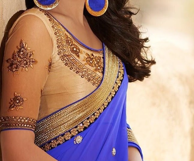 Blouse designs 2016 latest images trend