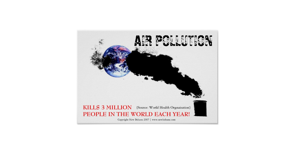 air pollution and modern society Pollution in modern world according to the society of indian the air pollution in mumbai is so high that mumbai authorities have.