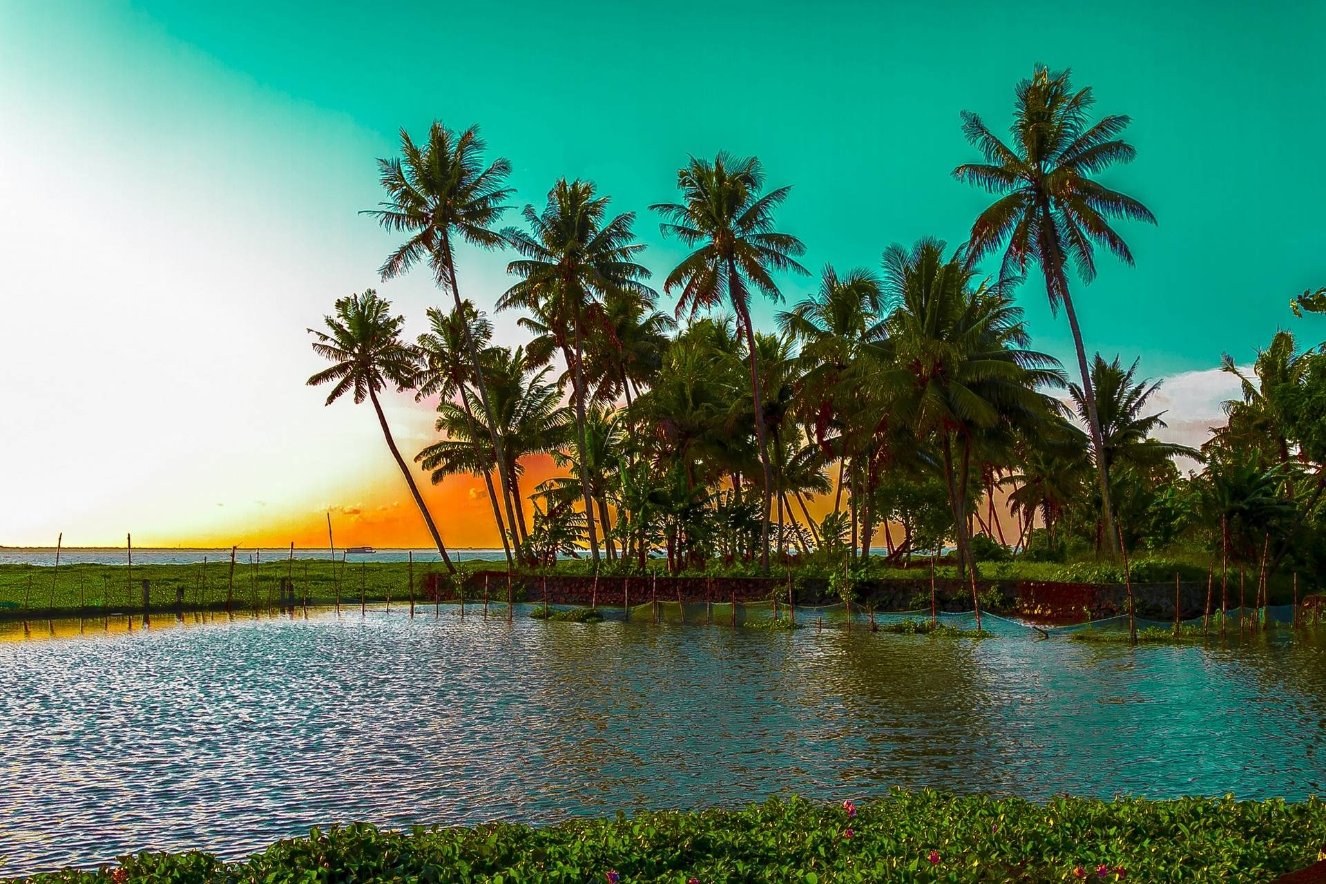 Download kerala wallpapers hd