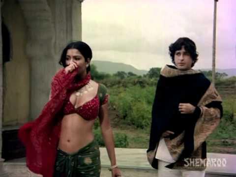 Hot Zeenat aman satyam shivam sundaram