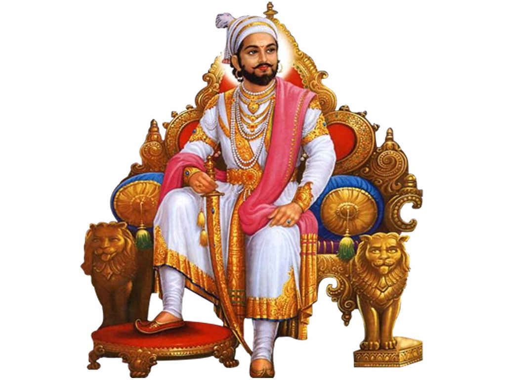 Shivaji Maharaj Photo Free Download