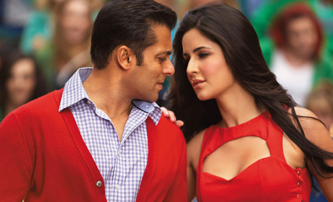 Salman khan with katrina kaif photos hd