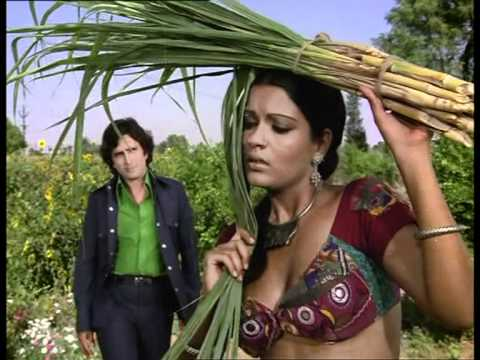 Sexy Zeenat aman satyam shivam sundaram