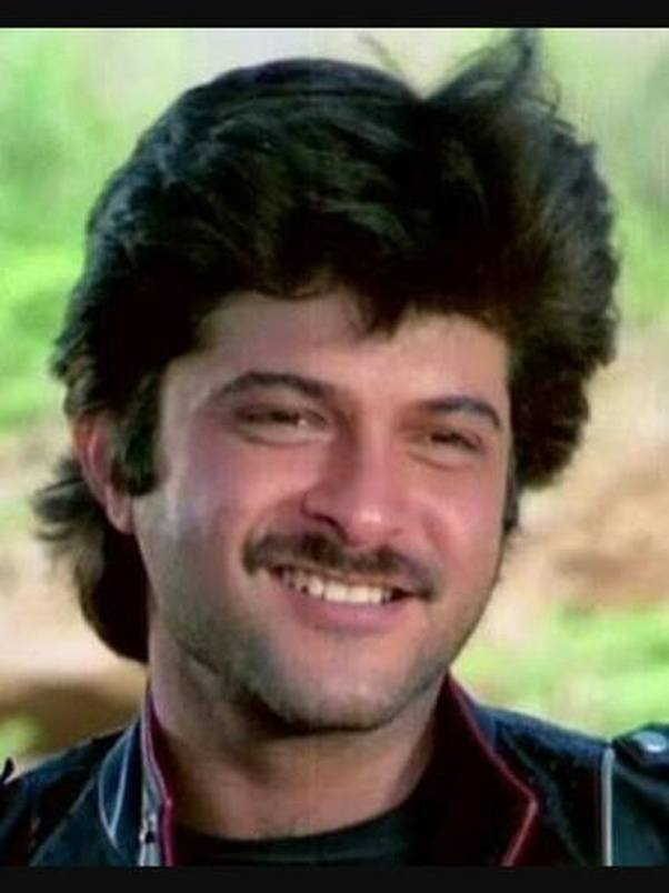 Young anil kapoor photos from film