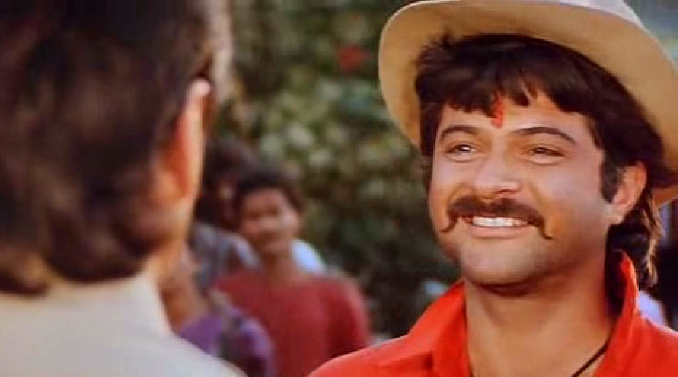 Young anil kapoor photos from ramlakhan