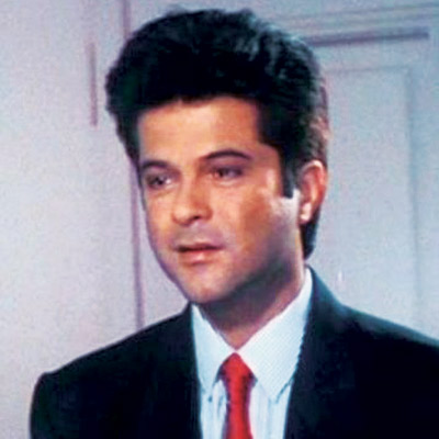 Young anil kapoor photos with mustache