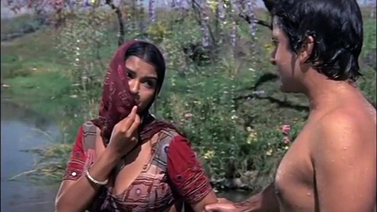 Zeenat aman satyam shivam sundaram photos