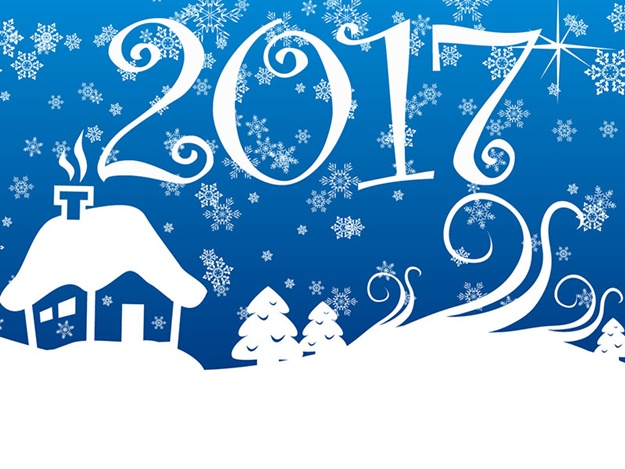 Різдво Різдво 2017 року