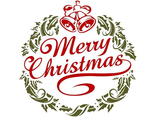 2017 Merry christmas everyone art