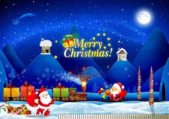 2017 Merry christmas everyone images