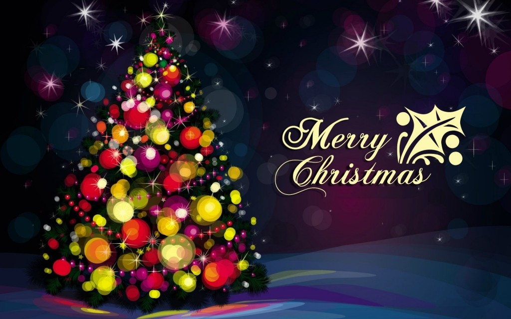 Download Merry Christmas Wallpaper for whatsapp