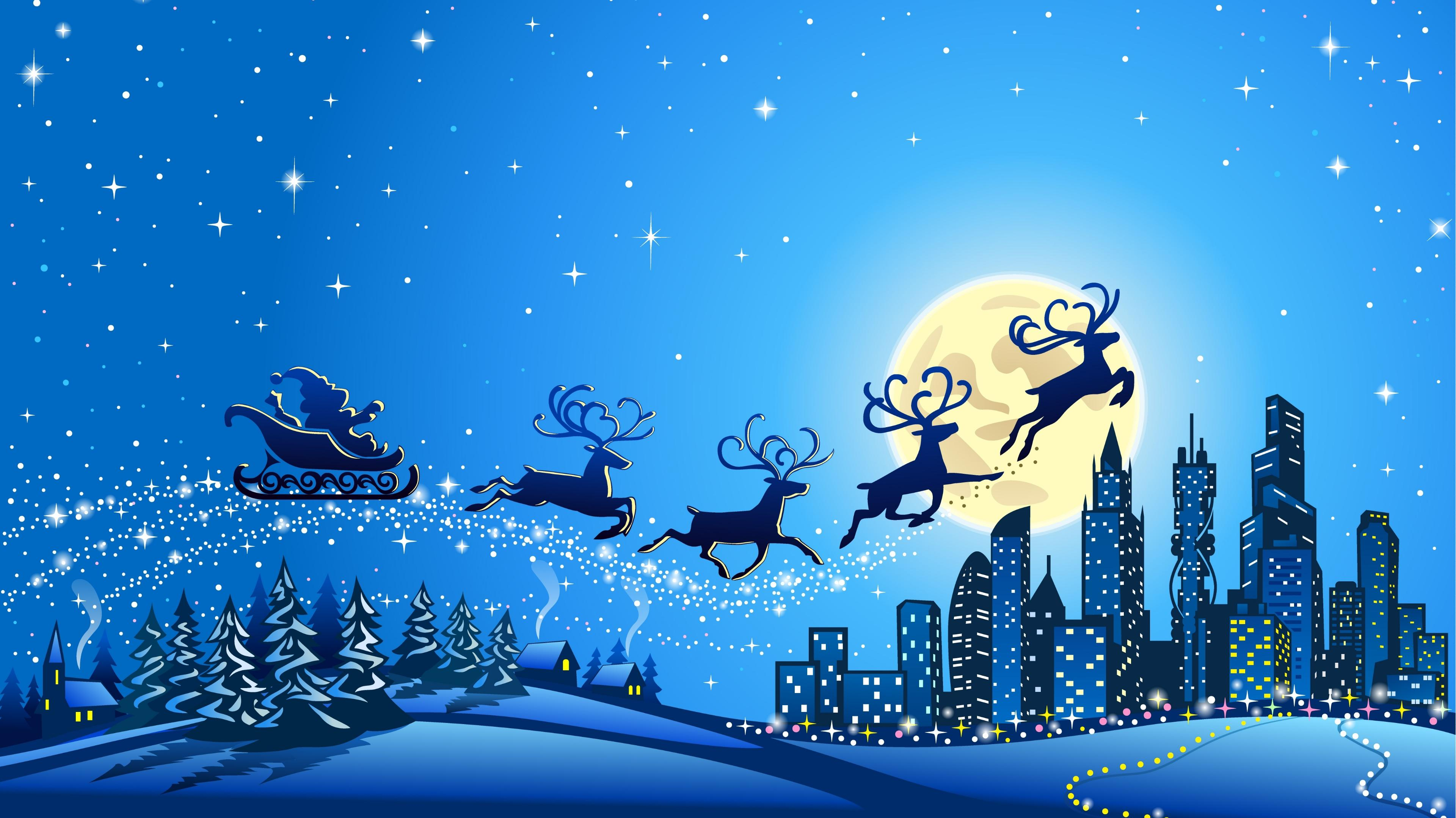 Download Merry Christmas Wallpaper images