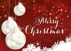 Merry christmas card images