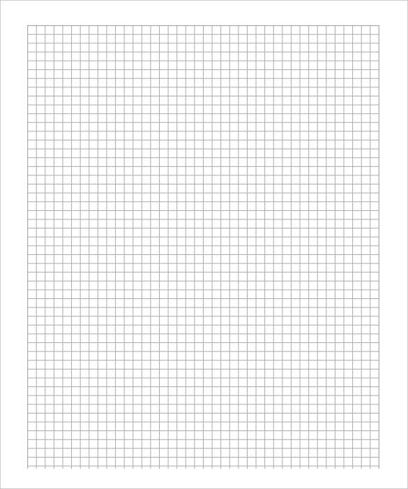 printable graph paper standard  u2013 2020 printable calendar