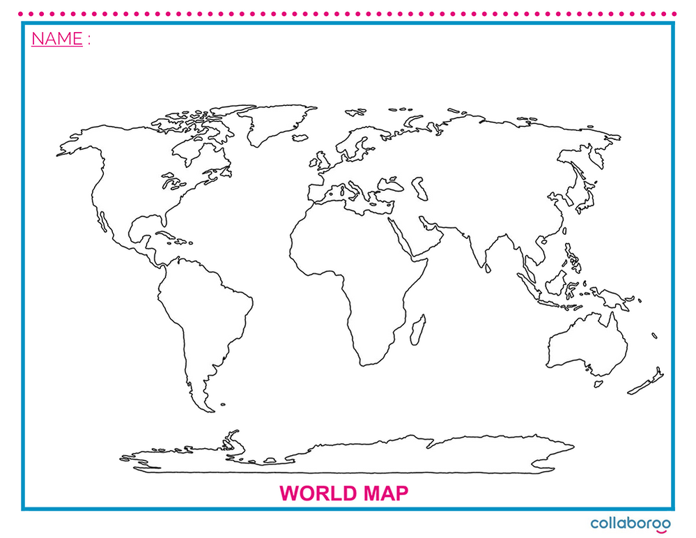 Blank world map download free printable graphics blank world map big gumiabroncs Images