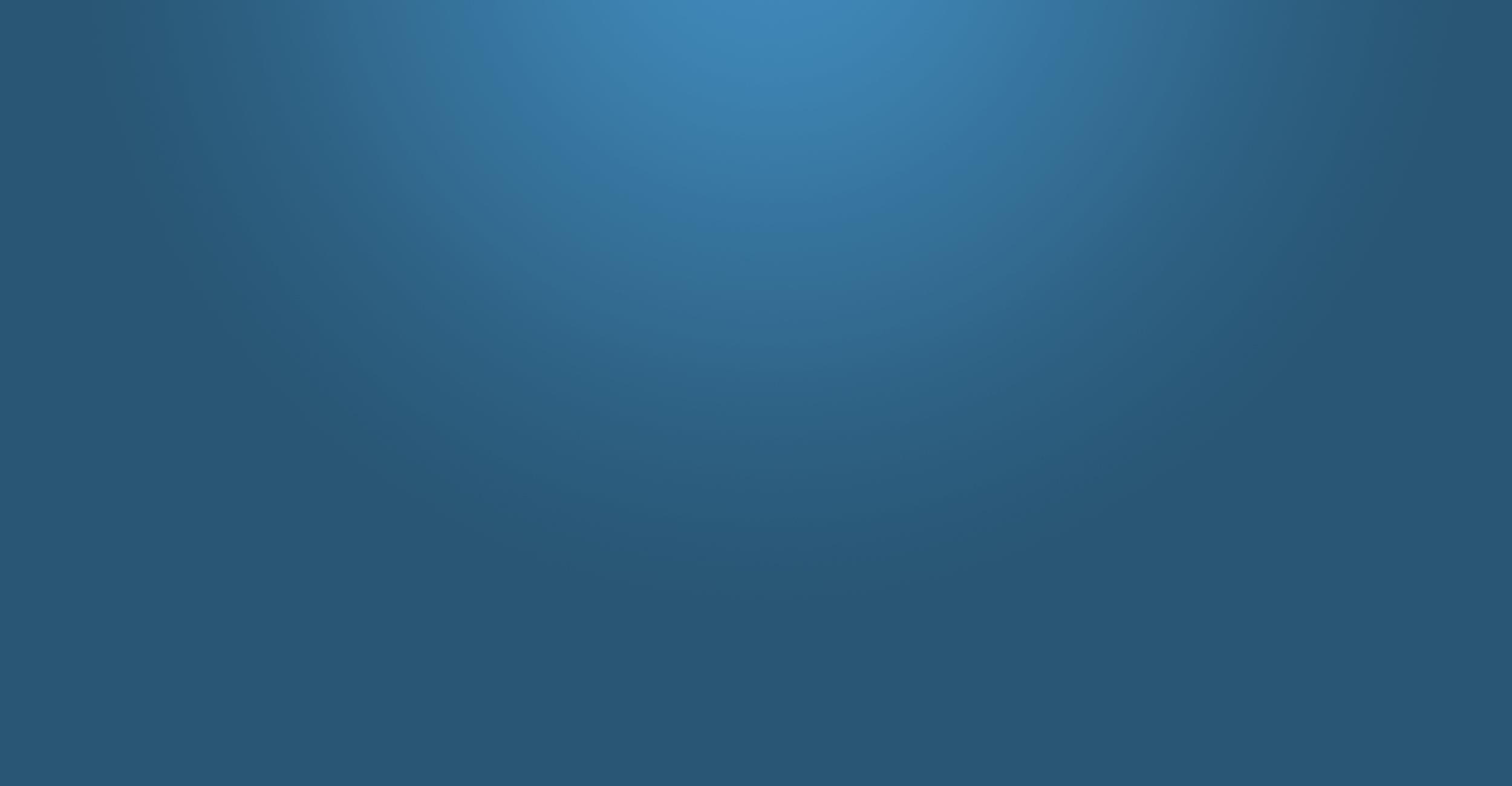 Blue Html background image