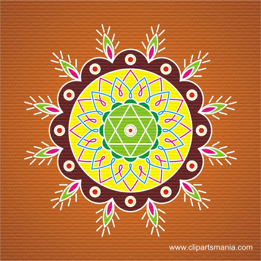rangoli designs wallpaper stars - photo #36