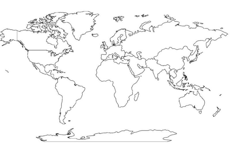 Printable blank world map free download free printable graphics free blank world map printable gumiabroncs Choice Image