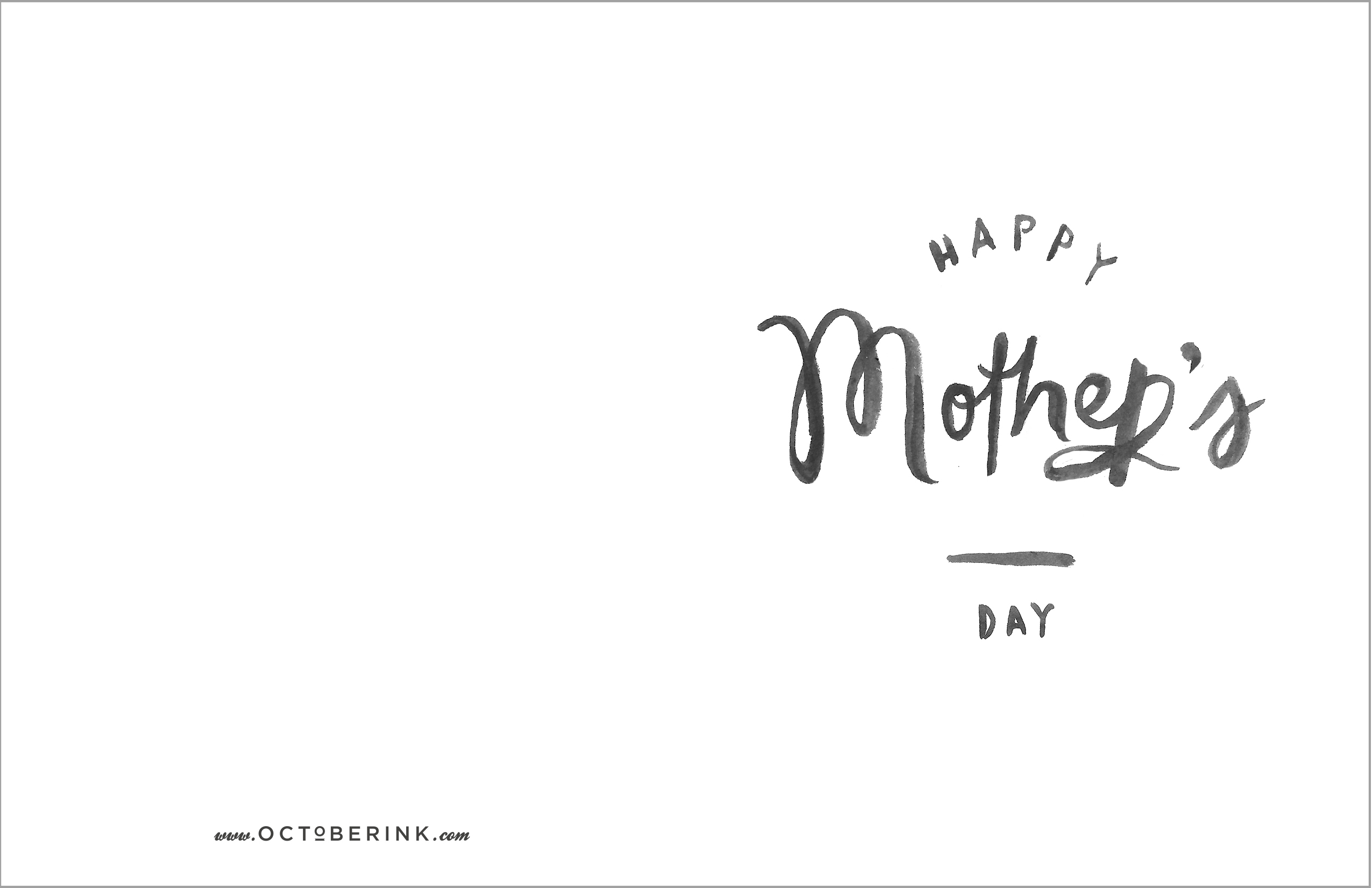 Printable mothers day cards images