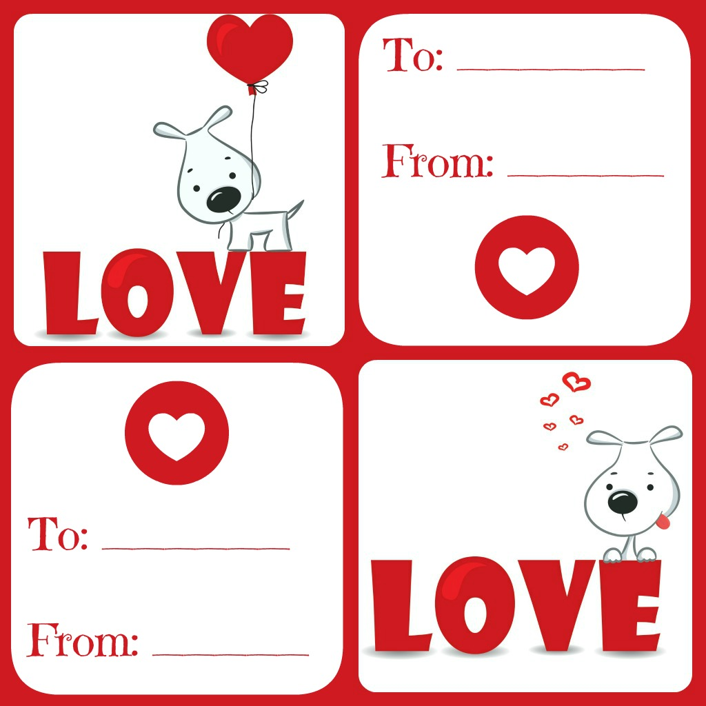 Printable valentine cards images