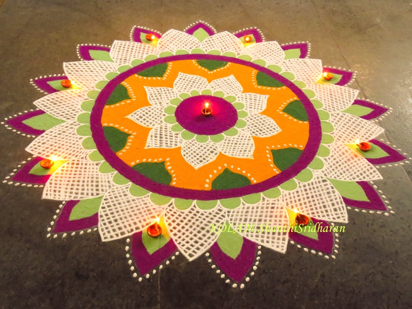 32   Great Rangoli Designs For Competition With Themes for Rangoli Designs For Competition With Themes Colour  45gtk