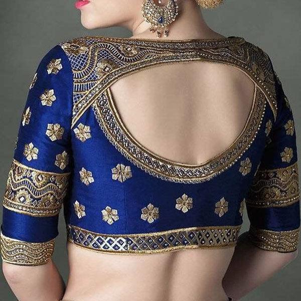 Free blouse neck design 2017 latest images