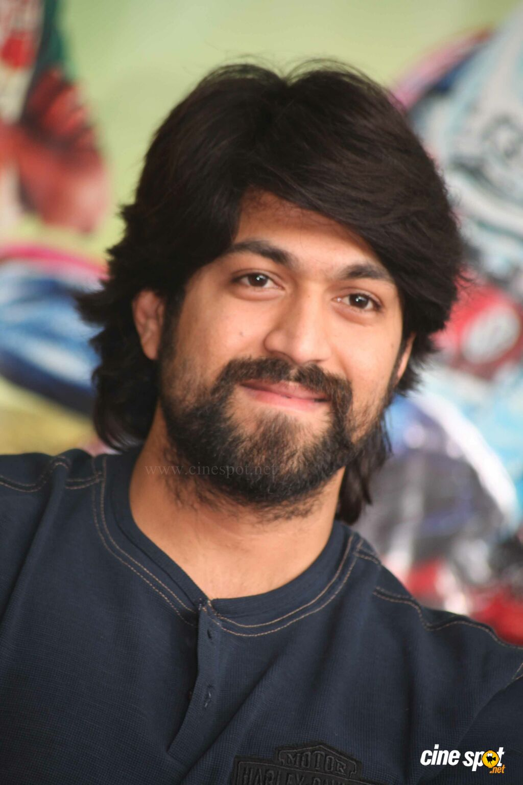 Kannada actor Yash photos download