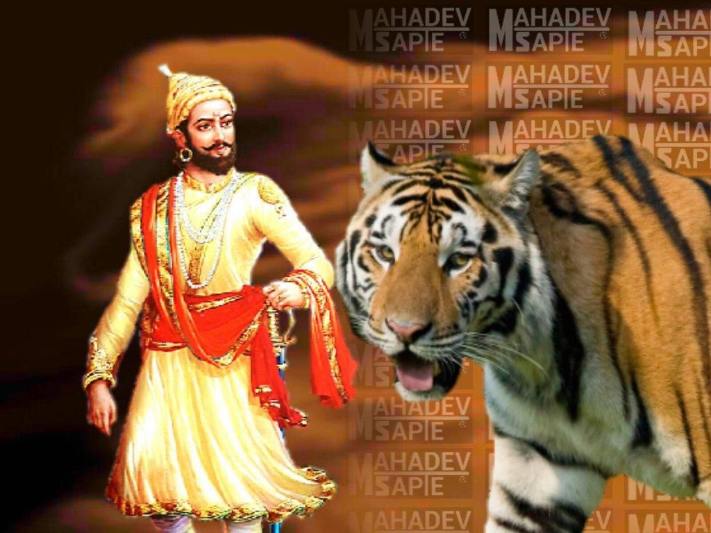 Latest Shivaji maharaj new photos